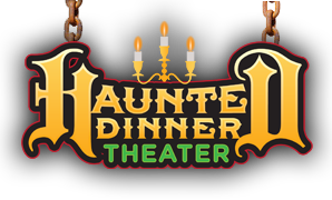 Haunted Dinner Theater